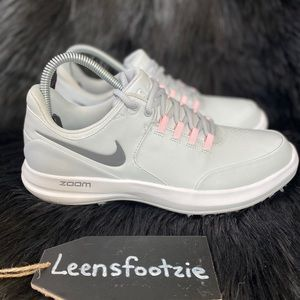 New Nike Air Zoom Accurate Women's Gold Shoe
